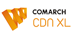 Comarch CDN XL